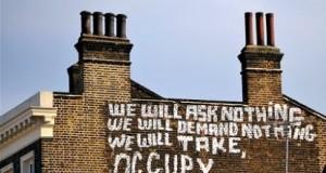Stop the criminalisation of squatting