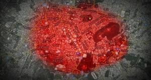 Merkel en Atenas