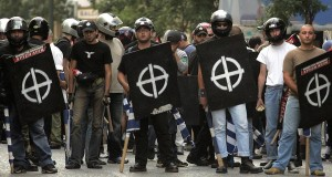 Golden Dawn in Italy: founded in Trieste a branch of the Greek pro-Nazi movement