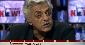 Interview with Tariq Ali