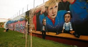 Carta de Angela Merkel aos portugueses