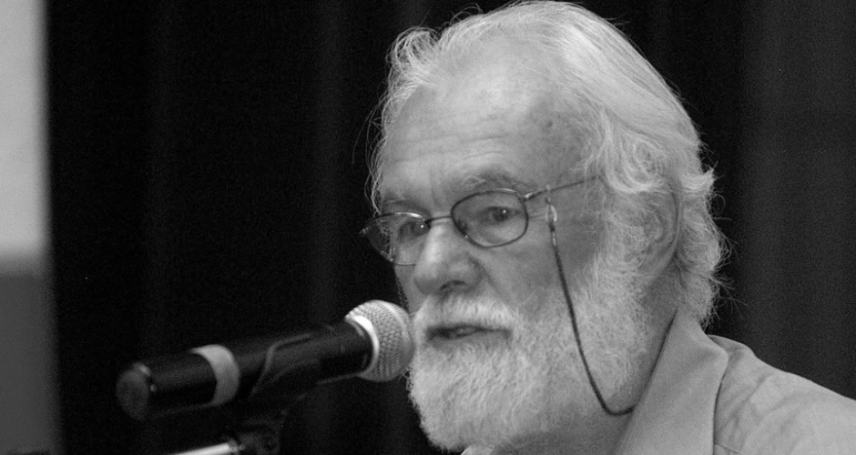 An interview with David Harvey