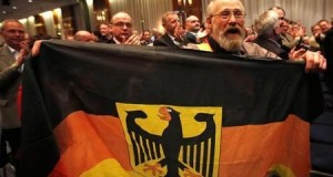 Analysis: What taxpayer bailouts? Euro crisis saves Germany money