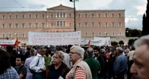 Greece, Amnesty International: Emergency action to thwart teachers' strike unnecessary