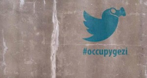 8-9 June – Call for International Solidarity with #OccupyGezi