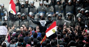 Egypt: The return of the military Pharaohs