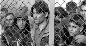 18 December 2013: European Day For Action Against Detention Centers