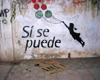 España: Plataforma de los Afectados por la Hipoteca (PAH) – ¡Si se puede!