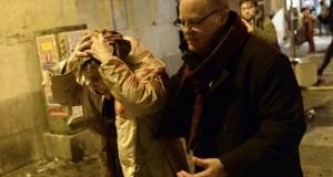 Madrid: Protestas contra la criminalización de las manifestaciones