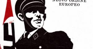 """Quando Alba Dorata aderiva al """"Nuovo Ordine Europeo"""" neonazista e alla """"Dichiarazione di Barcellona"""" (1981)"""