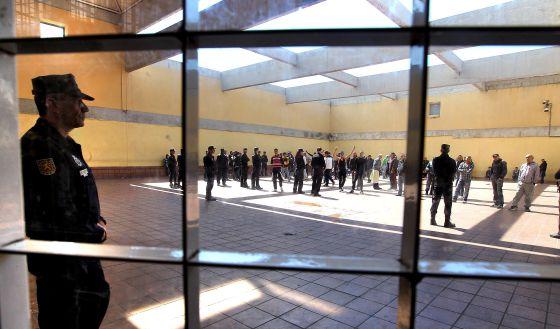 Βαρκελώνη: Χίλιες φωνές κατά των Προσωρινών Κέντρων Κράτησης Μεταναστών