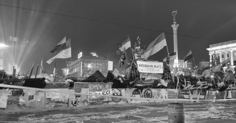 Ukraine: What the West should know about the Euromaidan's far right element