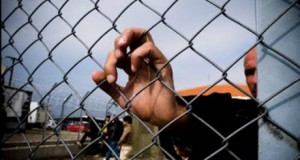 Greece: The Detention Centres for Migrants are given to private security companies