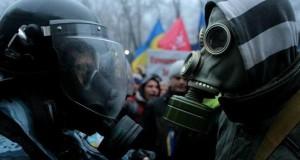 Un simple resumen de los acontecimientos en Ucrania para mis amigos internacionales