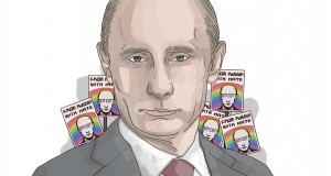Russia: The long, dark shadow of Putin