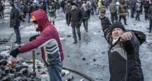 """The politicians had to obey the crowd"": interview on the protests in Kiev"