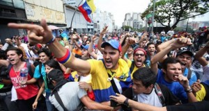 Venezuela: it's the opposition that's anti-democratic