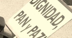 Pan, trabajo, techo: Marchas por la Dignidad de Madrid de 22M