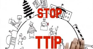 What is hidden in the Transatlantic Partnership (TTIP)?