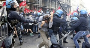 Mobilising for the common: some lessons from Italy