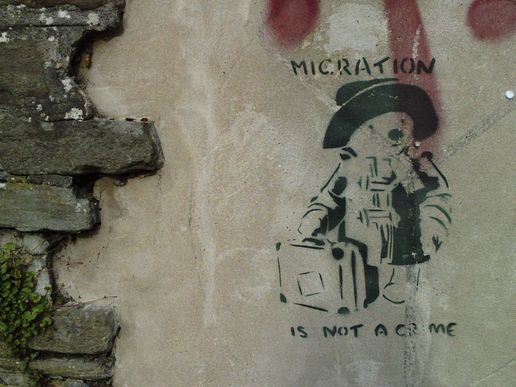 Ποινικοποίηση της Μετανάστευσης στην Ελλάδα – μέρος II