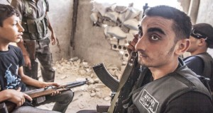 Ο πόλεμος ενάντια στο ISIS: Απόψεις από Σύριους ακτιβιστές και διανοούμενους