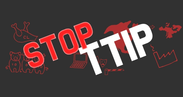 Double threat: CETA and TTIP