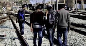 Una inesperada zona fronteriza: el regreso de la frontera Franco-Italiana
