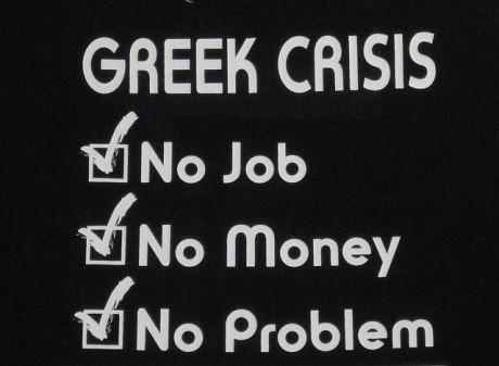 False dilemmas: a critical guide to the Greek debt crisis