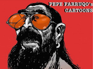 Pepe Farruqo's Cartoons