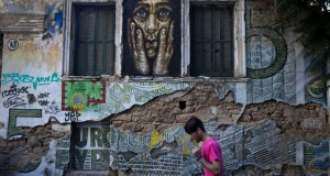 Greece: Why did 'YES' prevail in Exarcheia? A reflection beyond urban myths.