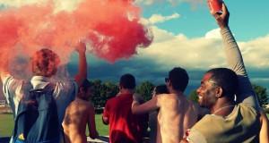 «Ζάγκρεμπ 041»: Μια ποδοσφαιρική ομάδα αλληλεγγύης στους πρόσφυγες